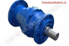 Leading Bevel Helical Gearbox Manufacturer