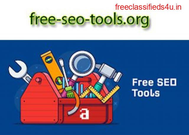 Best  Seo Tools available