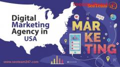 SEOTeam247  Digital Marketing Service Provider in the USA/CA
