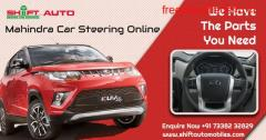 Mahindra Spare Parts Dealers – Shiftautomobiles.com