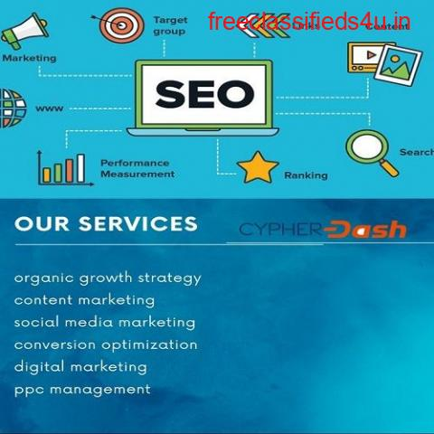 seo services in india | cypherdash