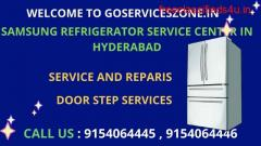Samsung  refrigerator Service Center in Hyderabad – 9154064445