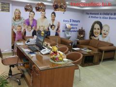 Find Best IVF Centre and Doctor in Preet Vihar - Vinsfertility.com