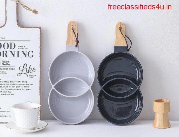 Buy Dinner Plates Online India