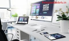 Web Design Services | Website Designing Company in Delhi, India