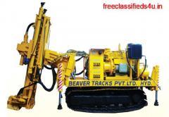 Underground drilling rig 200 model