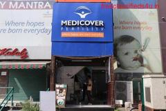 Medicover Fertility Centre - Noida    Dr. Parul Agrawal   Vinsfertility.com