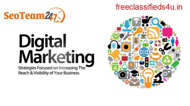 SEOTeam247 - Digital Marketing Service Provider in the USA/CA