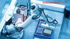Robotic Process Automation Service Providers