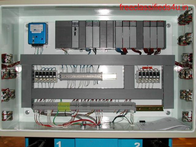 PLC/INDUSTRIAL AUTOMATION TRAINING CENTER FOR WORKING PEOPLES/STUDENTS