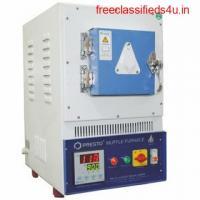 Muffle Furnace Manufacturer in India