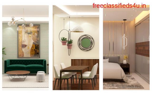 Creative Interior Designers in Chennai
