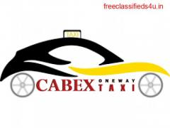 Best Ever One Way Taxi And Cab Service