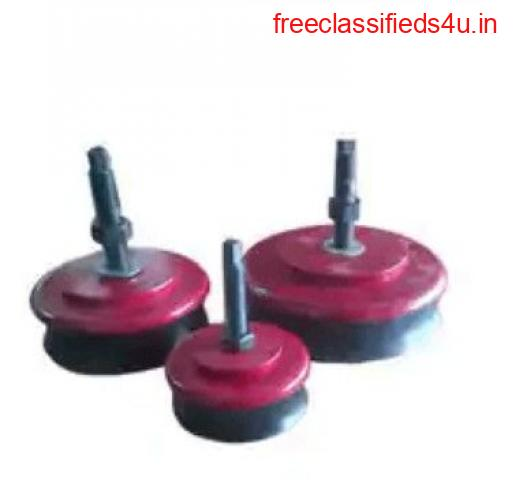 Vibration Mounts suppliers in Hyderabad
