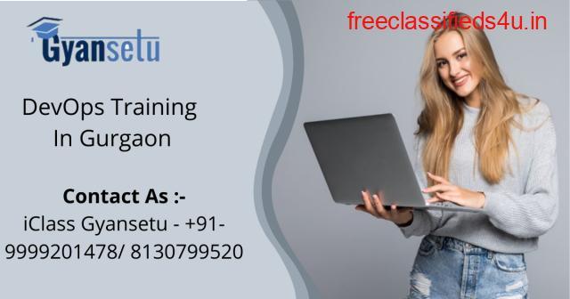 Devops Training in Gurgaon