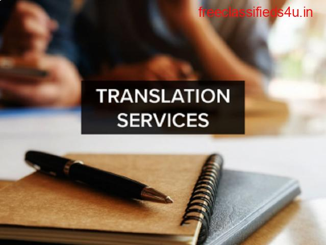 Writing Translations Services in east delhi, delhi