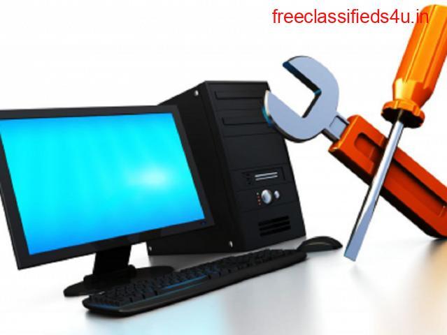 Computer Repair Services in east delhi, delhi