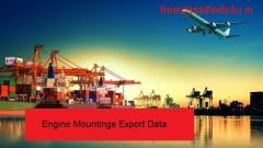 Engine Mountings Export Data: A Business Intelligence Report for Traders