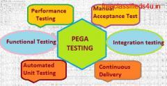 pega testing online training, pega testing course