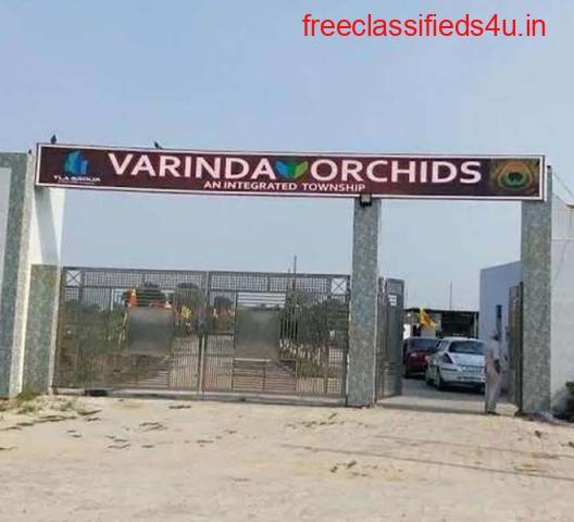 Plots In Vrindavan Near Prem Mandir & Iscon Temple Mathura