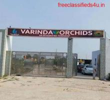 Plots In Vrindavan Near Prem Mandir & Iscon Temple Mathura
