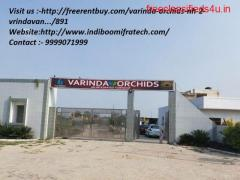 plots in vrindavan near prem mandir and iskcon temple