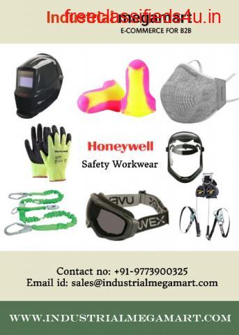 Honeywell safety workwear in Noida 09773900325