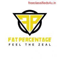 Gym in Indirapuram- Fat Percentage Gym