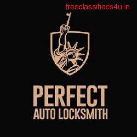 Perfect Auto Locksmith