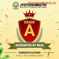 Best Engineering Colleges in Karimnagar | B Tech Colleges in Telangana
