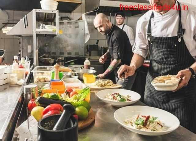 Grow Your Food Business in Austin's Premier Commercial Kitchen Facility