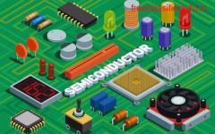 Best Electronic Components Distributors in India