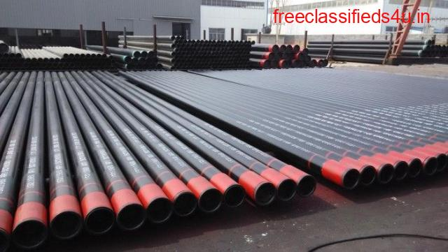 Buy 3LPE Coating Seamless Pipes Manufacturers In India
