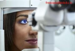 BSC OPTOMETRY ELIGIBILITY