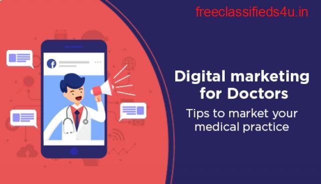 Took the best service for MedSolveGuru at online marketing for doctors