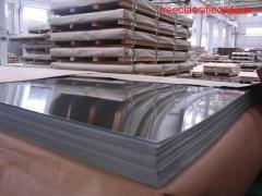 Buy Duplex Steel S31803 Sheets & Plates Manufacturer in India
