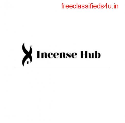 Best Agarbatti Manufacturing Company in India - Incense Hub