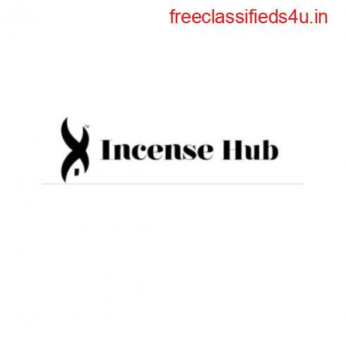 Best Incense Sticks from Incense Hub   Indian Incense Sticks