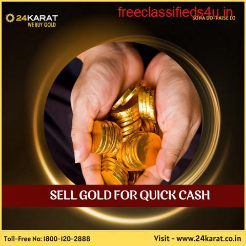 second hand gold jewellery buyer