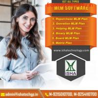 MLM Software in Noida