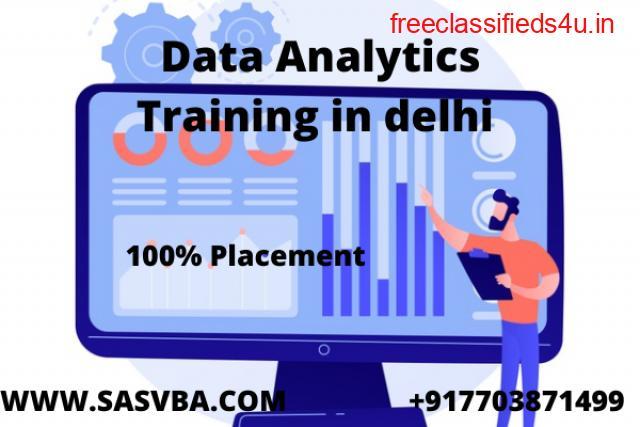 Data Analytics Training in Delhi