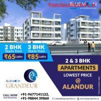 Apartments in Saligramam | BmProperties