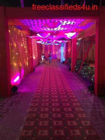 Best marriage Halls In Deoghar Shiv Marriage Palace - Patna