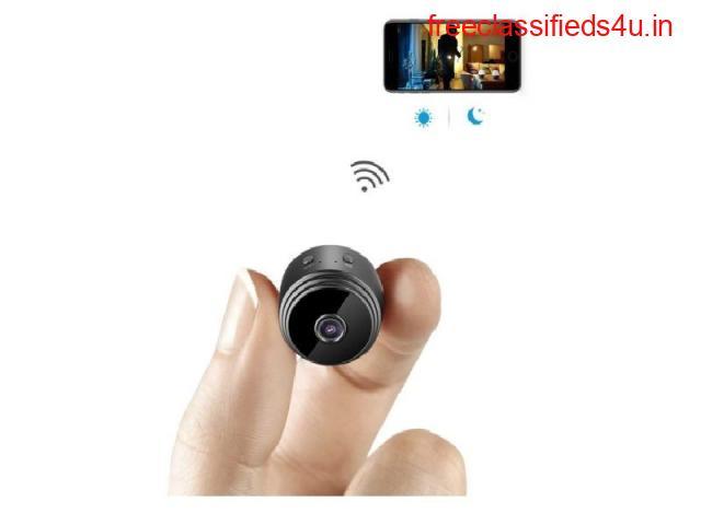 Hidden Camera Wholesaler in Warangal 8585977908