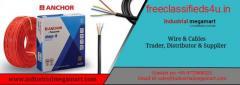 Buy industrial cables equipment Delhi +91-9773900325