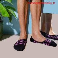 Buy No Show Socks online at Best Prices in India