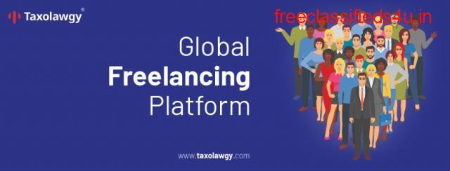 Taxolawgy Talks Webinar & Workshops | Taxolawgy Freelancing Platform