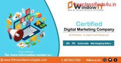 Super Digital Marketing Services in Chandigarh