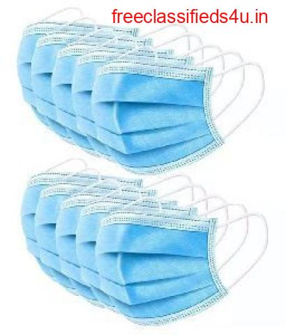 Surgical Masks Manufacturers and Suppliers