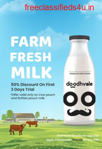 Buy Quality Dairy Products at the Best Price in Delhi NCR